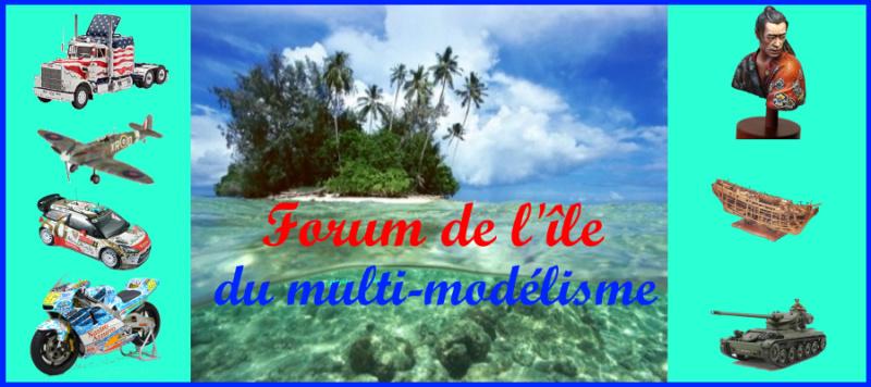 Forum de l'île du multi-modélisme