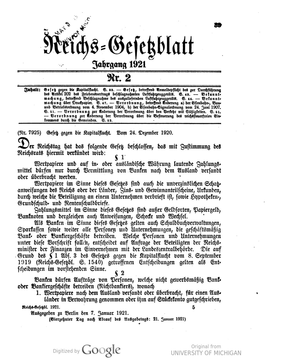 In die Schweiz gelaufene Zensurbelege Deutsc10