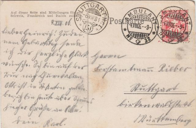 Württemberg - STUTTGART - Briefträgernummernankunftsbestellgangsstempel - Seite 2 Img80