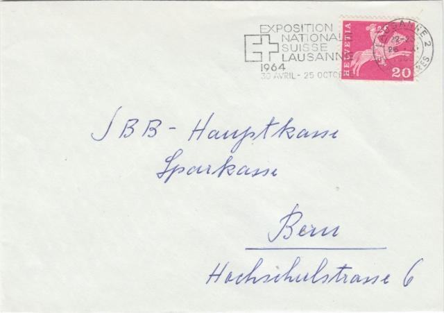 Die Poststempel von Lausanne Img_0017
