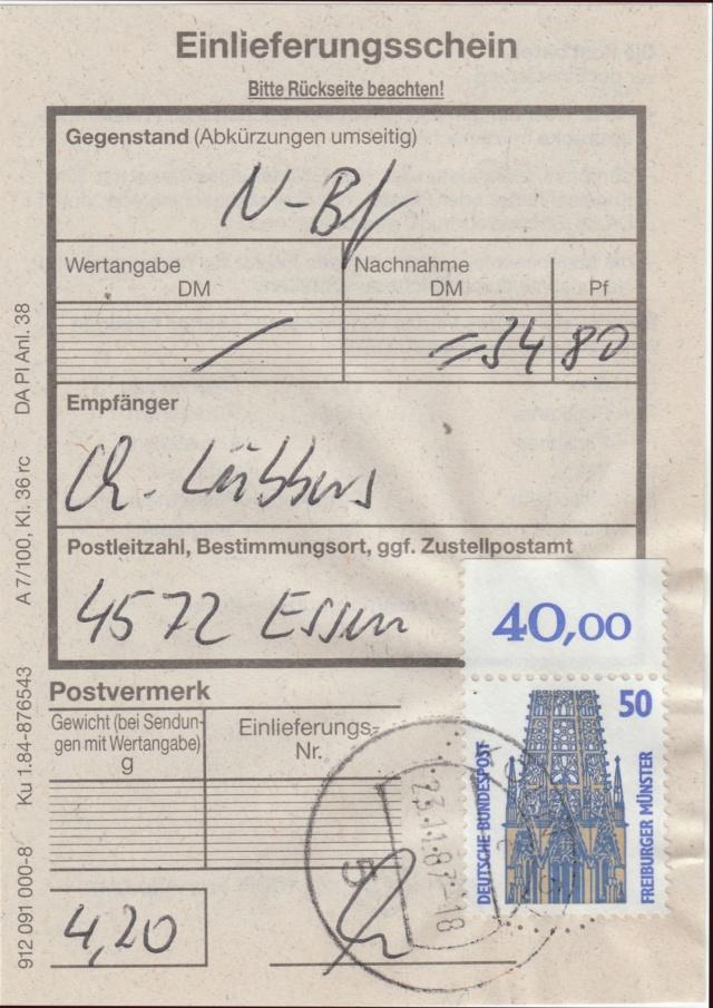 Deutschland - Dauerserie Sehenswürdigkeiten = SWK Img_0130