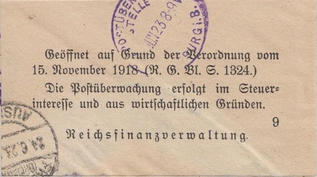 Geöffnet auf Grund der Verordnung vom 15. November 1918 Img_0221