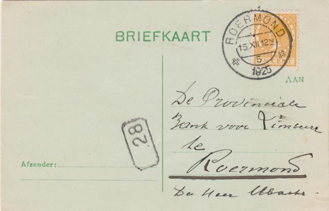 Nummer auf einer Briefmarke Img_0244
