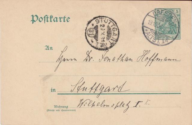 Württemberg - STUTTGART - Briefträgernummernankunftsbestellgangsstempel - Seite 2 Img_0270