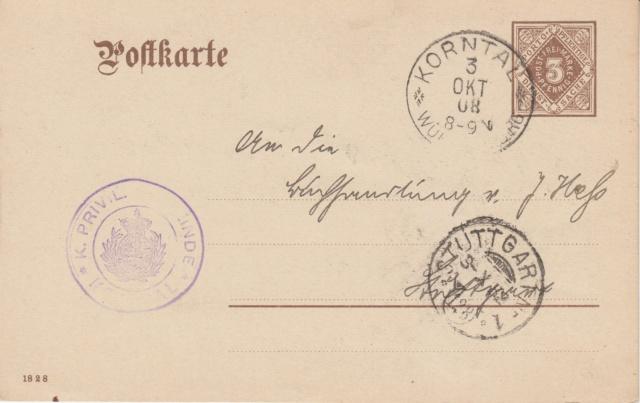 Württemberg - STUTTGART - Briefträgernummernankunftsbestellgangsstempel - Seite 2 Img_0273