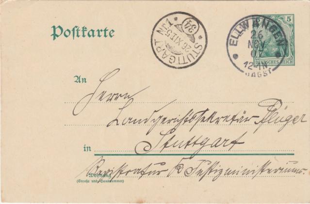 Württemberg - STUTTGART - Briefträgernummernankunftsbestellgangsstempel - Seite 2 Img_0282