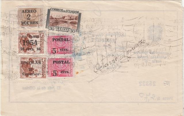 "Libranza Postal Serie ""B"" Img_0291"