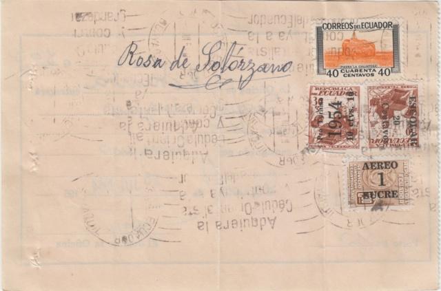 "Libranza Postal Serie ""B"" Img_0293"
