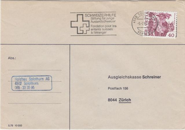 Schweizer Hilfe - Stiftung für junge Auslandschweizer Img_ko63