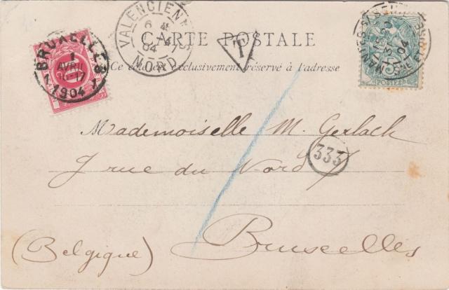 Nummer auf einer Briefmarke Img_ko69