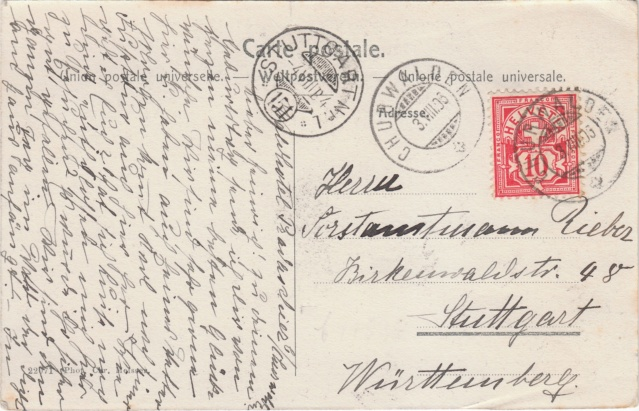Württemberg - STUTTGART - Briefträgernummernankunftsbestellgangsstempel - Seite 2 Img_ko79