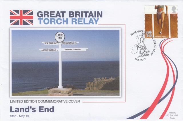 Fackellauf zur Olympiade 2012 = Great Britain Torch Relay Img_ko84