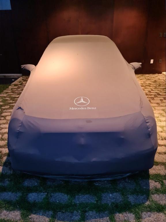 (VENDO) A209 CLK500 Cabriolet 2005/2006 - R$ 150.000,00 20210118