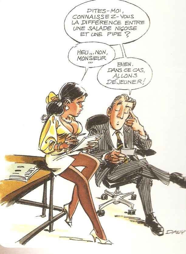 Humour en image du Forum Passion-Harley  ... - Page 21 -dany-10