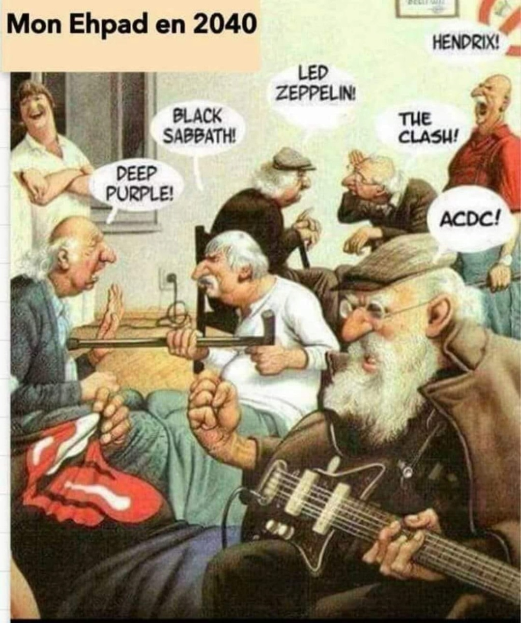 Humour en image du Forum Passion-Harley  ... - Page 4 16090010