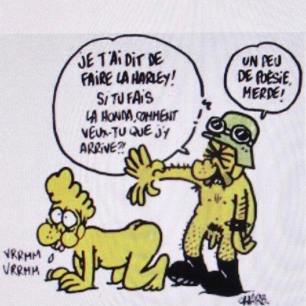 Humour en image du Forum Passion-Harley  ... - Page 39 49515810