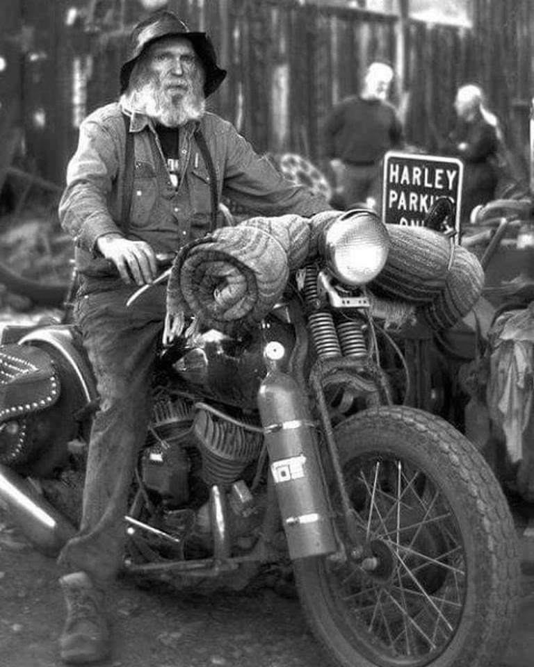 Les vieilles Harley Only (ante 84) du Forum Passion-Harley - Page 3 50647910