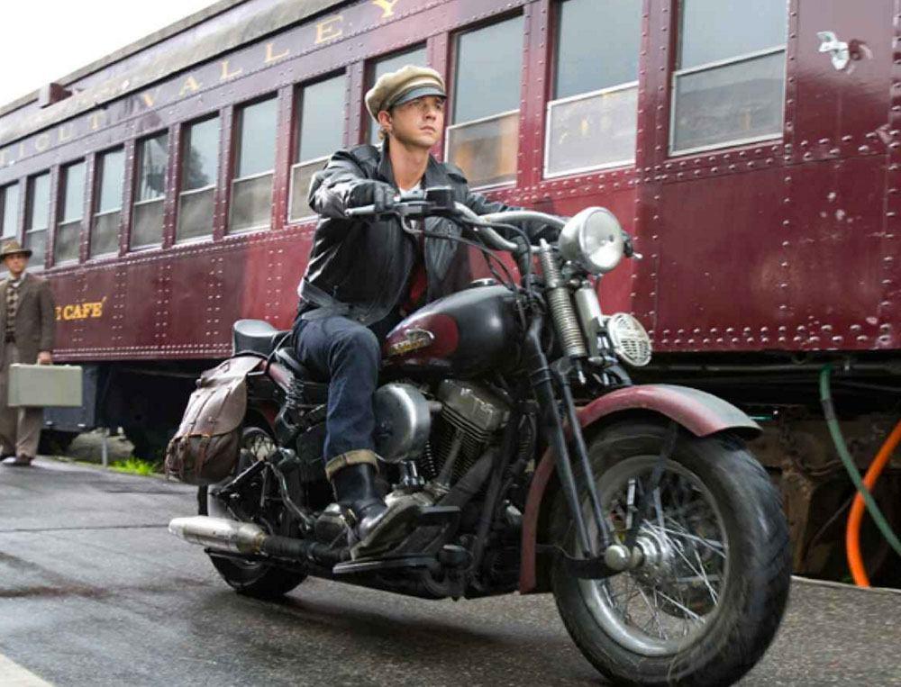 Ils ont posé avec une Harley, uniquement les People - Page 5 60767810