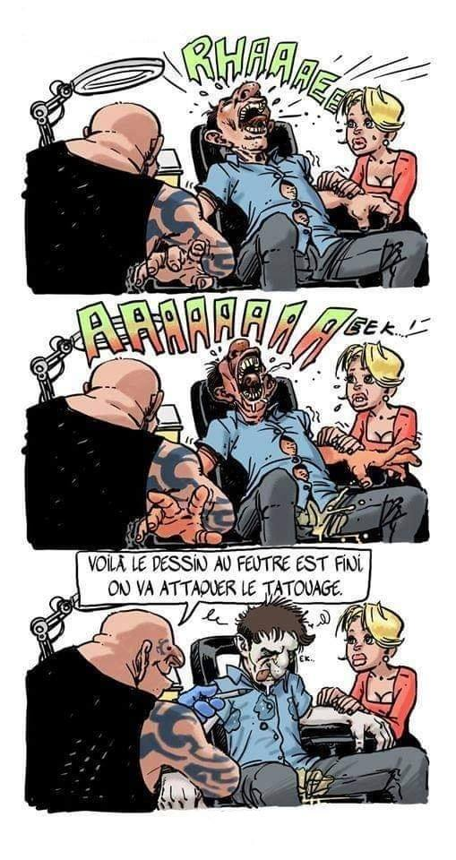 Humour en image du Forum Passion-Harley  ... - Page 37 69359110