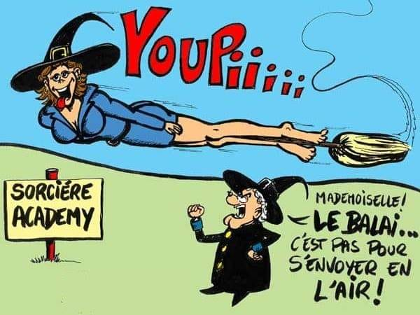 Humour en image du Forum Passion-Harley  ... - Page 3 73273910