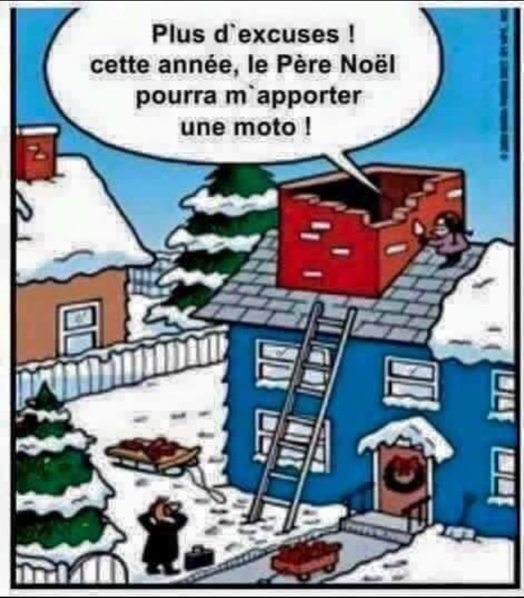 Humour en image du Forum Passion-Harley  ... - Page 7 Fullsi17