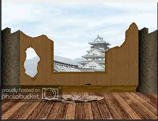 Kung Fu Man Quest By HekuttaSaint Destro10