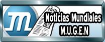 Noticias M.U.G.E.N. , IKEMEN y Actualizaciones