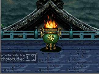 Kung Fu Man Quest By HekuttaSaint Terraz10