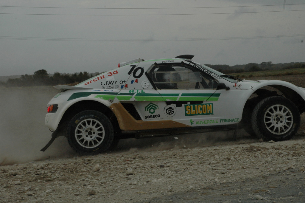 Rallye Dunes et Marais 2018.Favy Daniel/Favy Clémence. Dsc_6513