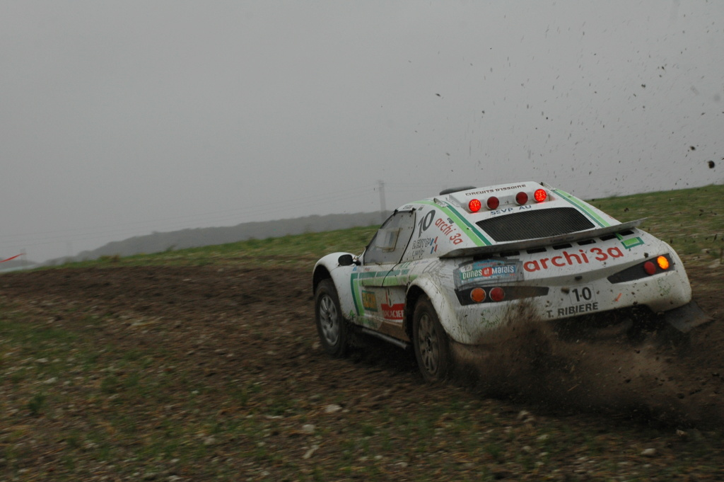 marais - Rallye Dunes et Marais 2018.Favy Daniel/Favy Clémence. Dsc_6915