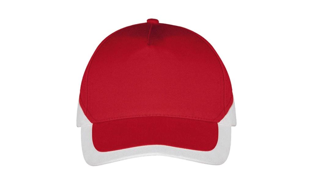 Casquettes personnalisées Rouge_11