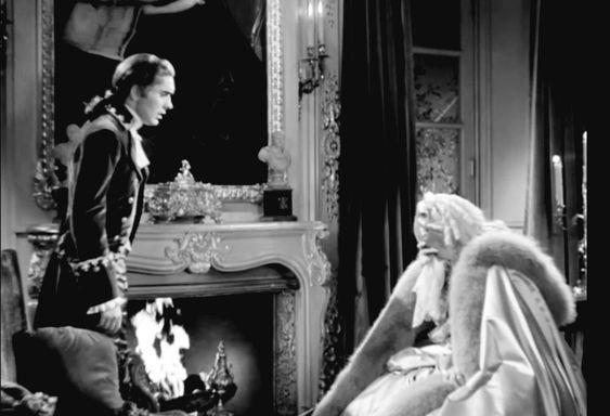 Marie Antoinette avec Norma Shearer (Van Dyke) - Page 11 56acd210