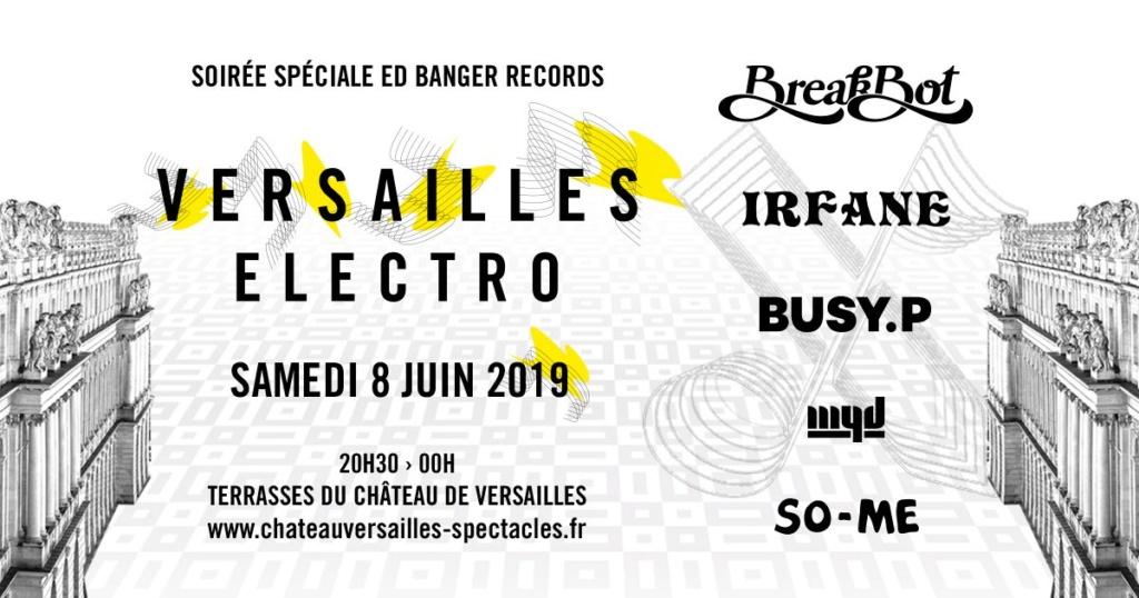 #VersaillesElectro D1ndee10