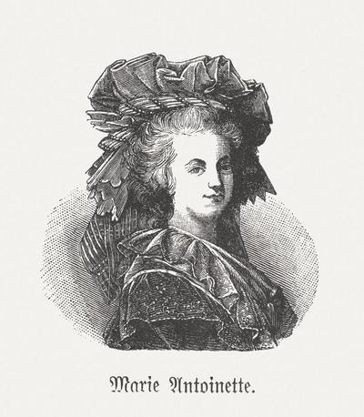 Et si on s'inspirait des secrets de beauté de Marie-Antoinette ? Marie-12