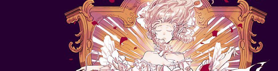 Versailles of the Dead Versai10