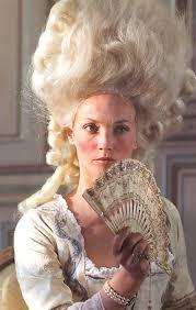 Marie-Antoinette avec Caroline Bernard docu-fiction de Grubin) - Page 2 Zfer15