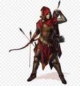 Re-skin de los personajes Elfo2_10