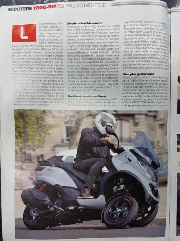3 roues dans 125 Magazine 20190213