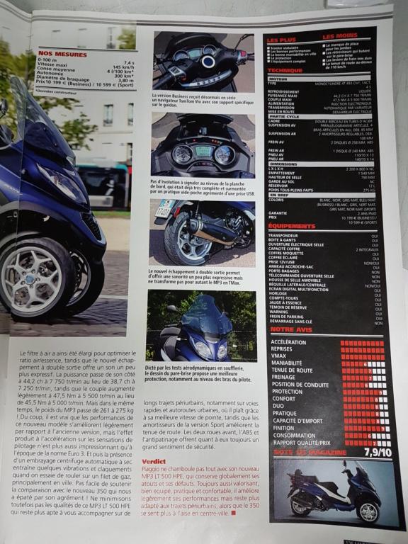 3 roues dans 125 Magazine 20190218