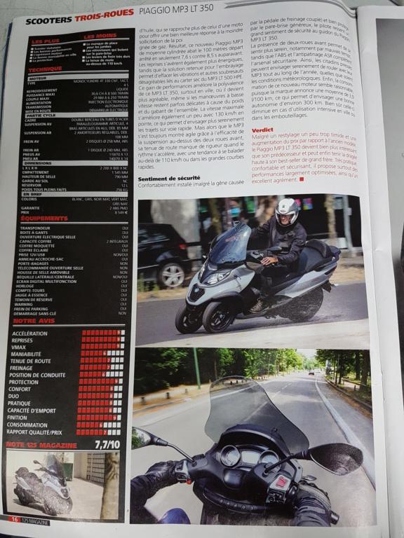 3 roues dans 125 Magazine 20190220