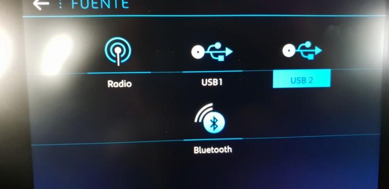 puerto USB y lectura de ficheros de audio en Pendrives  - Página 4 20190113