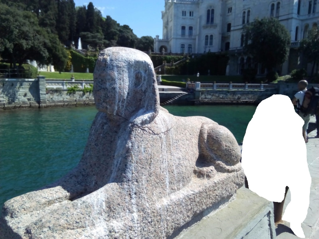 Sphinx Sphinx10