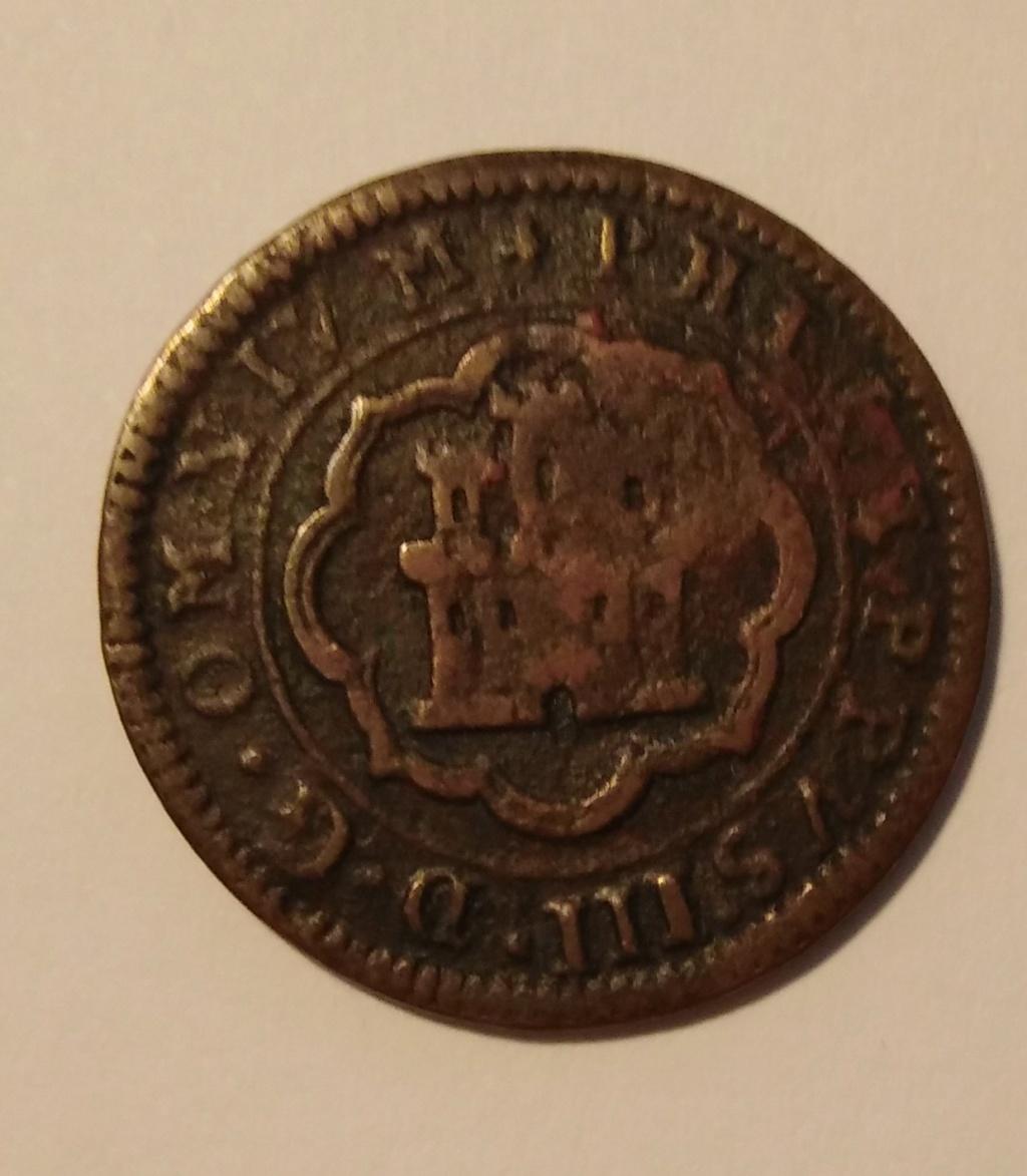 Felipe III: 4 maravedís 1599, tipo OMNIVM (resello a VIII)  Img_2016