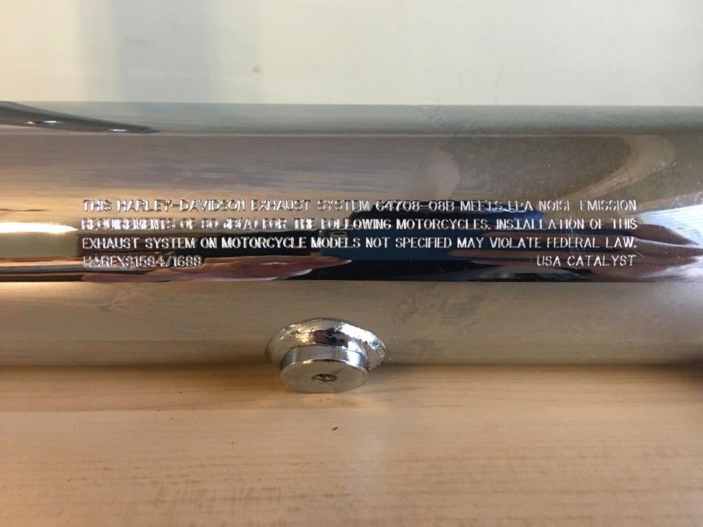 Références des pots US S-l16010