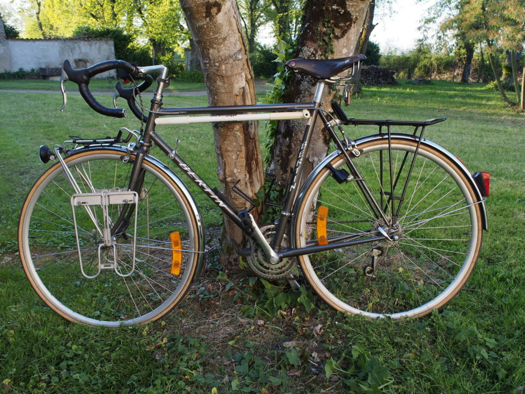 BERTIN - vélo de randonnée années 1990/2000 ? Plab-211