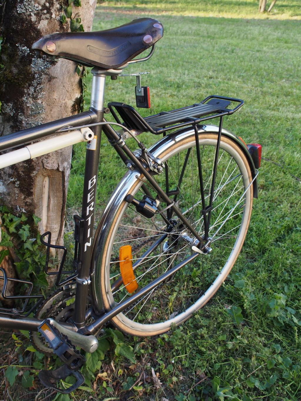 BERTIN - vélo de randonnée années 1990/2000 ? Plab-212