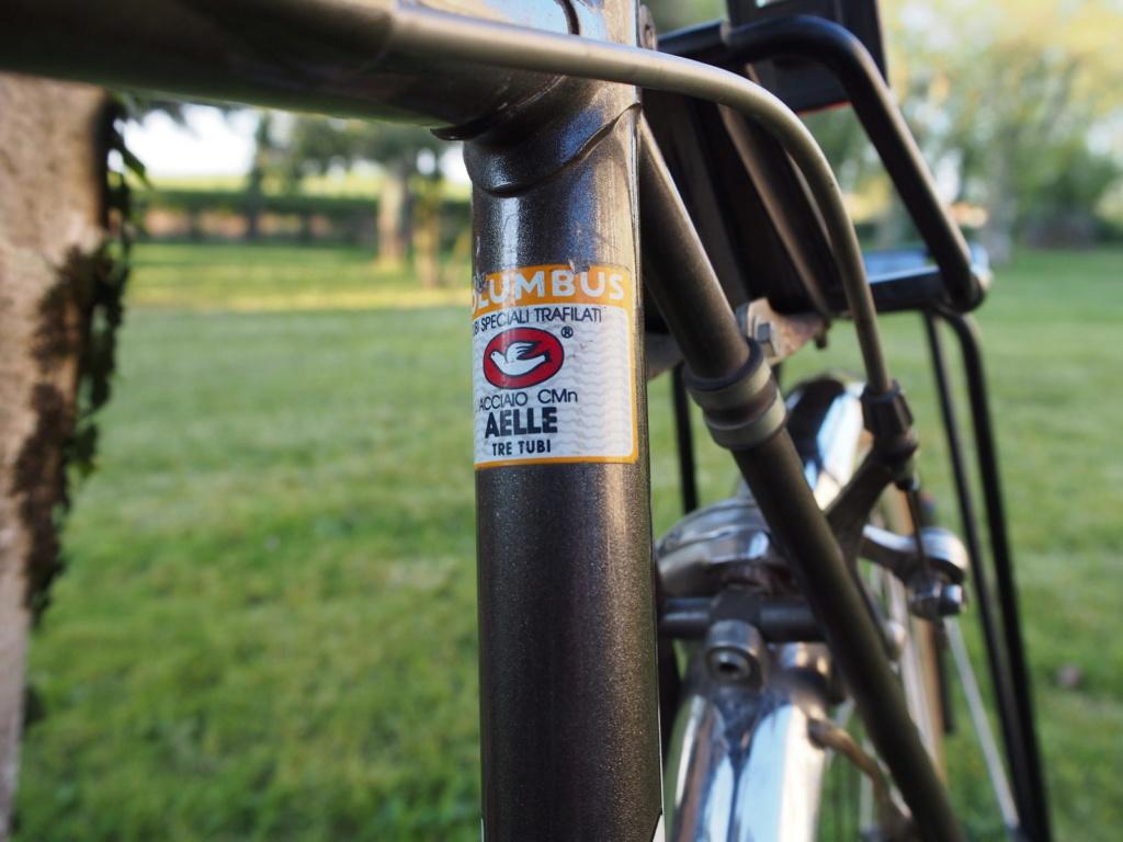 BERTIN - vélo de randonnée années 1990/2000 ? Plab-213