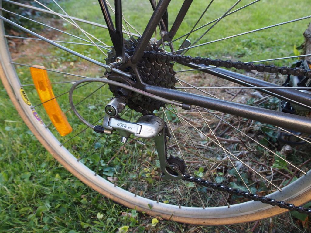 BERTIN - vélo de randonnée années 1990/2000 ? Plab-214