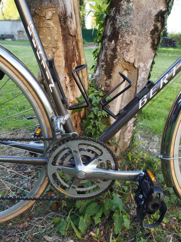 BERTIN - vélo de randonnée années 1990/2000 ? Plab-215