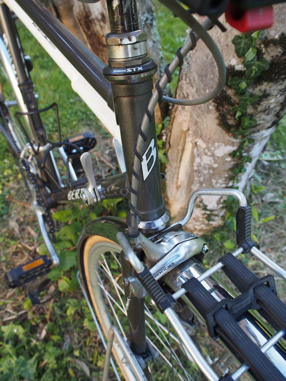 BERTIN - vélo de randonnée années 1990/2000 ? Plab-216
